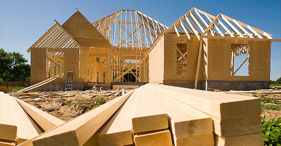 Construction Loan Mortgage Types