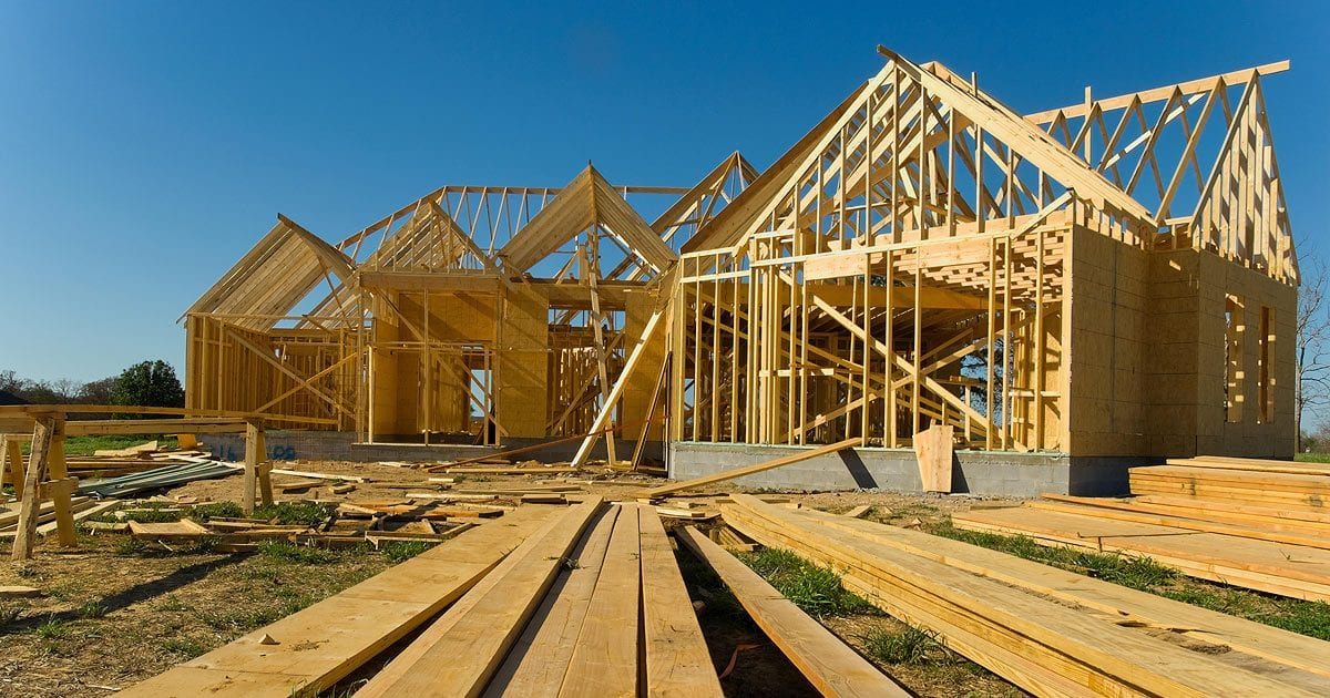 Construction, Permanent and Construct-to-Perm Loans Explained