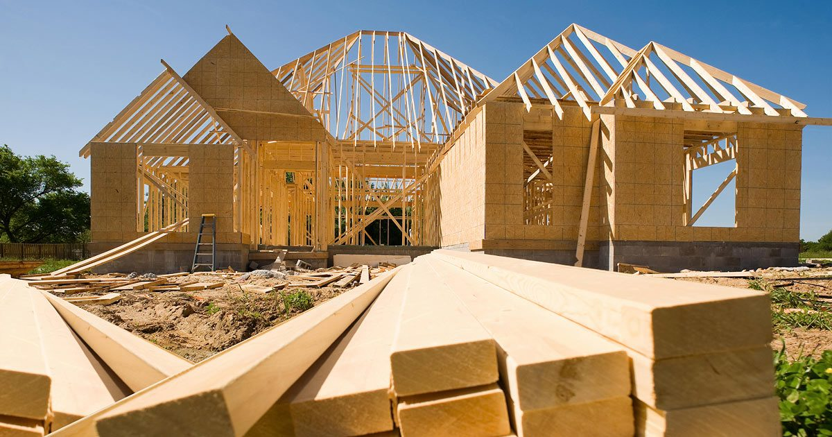 Construction Loans - Trinity Mortgage
